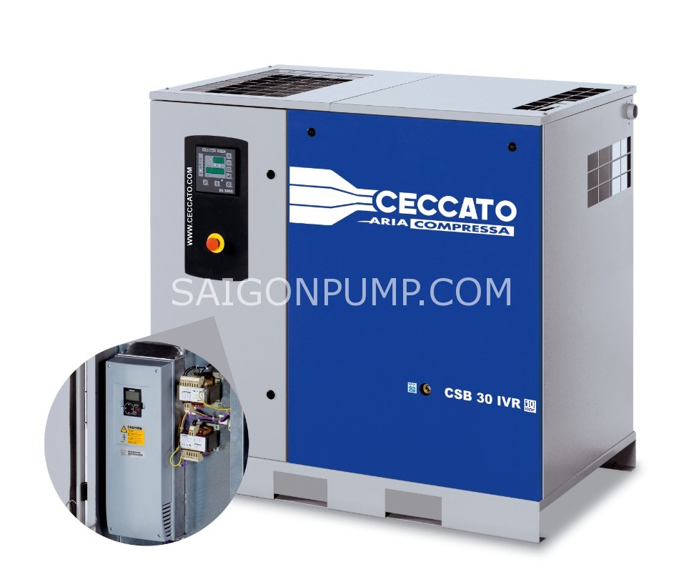%title %name tegory %tags CSB-20-40-HP-IVR-screw-compressors Model: CSB 20-30/ CSC 40-60 / CSD 75-100 / DRC 40-60 / DRD 75-100, DRE 100-150