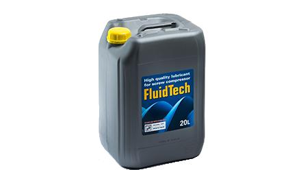 Dầu máy nén khí FluidTech